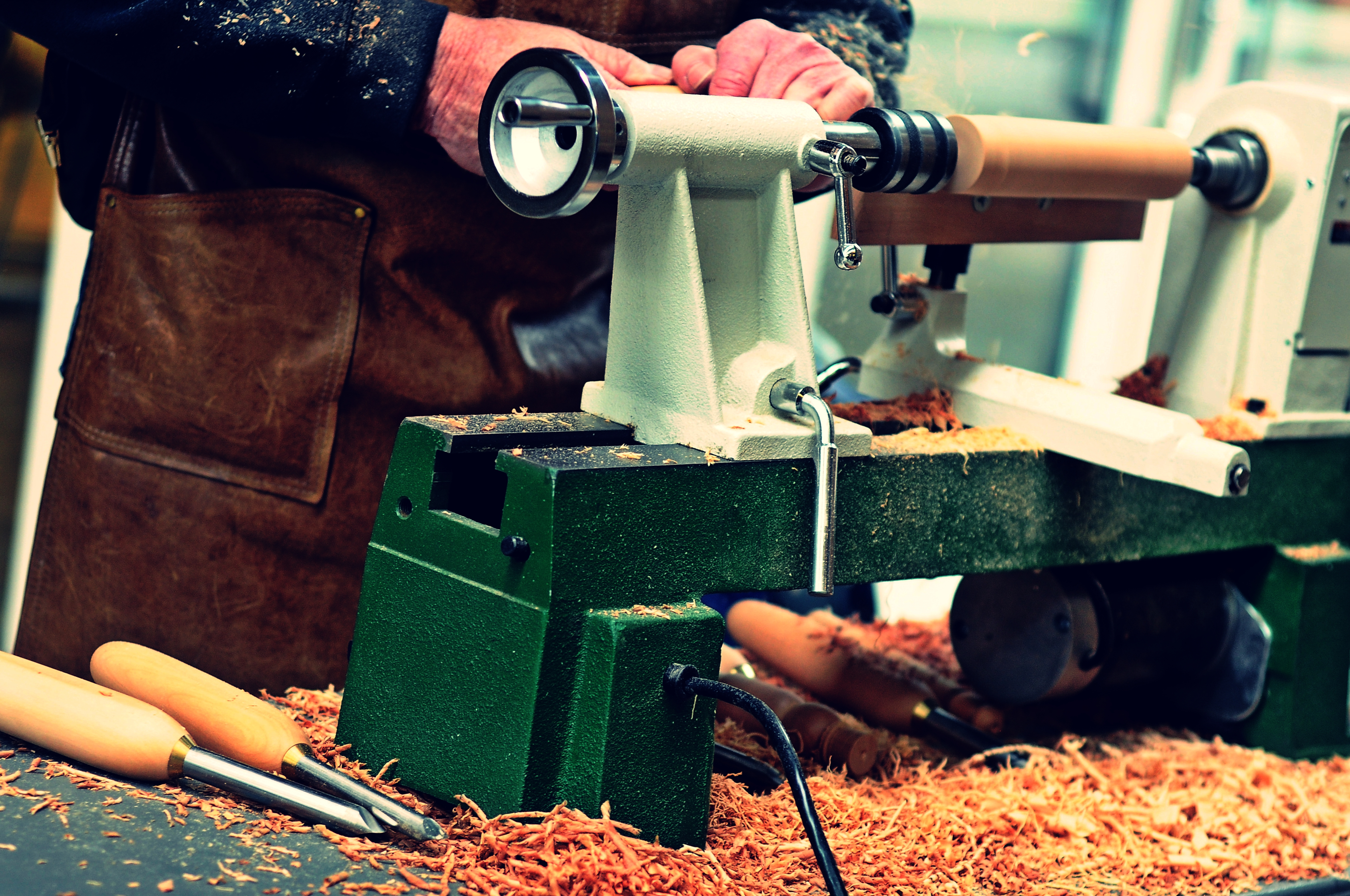 woodworking tools seattle