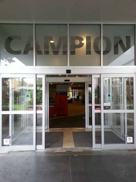 Campion Hall's doors remain open for Dr. Angela Davis, in spite of online petition requesting her removal.